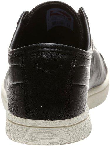Puma Kai Lo Sneaker - Lo Sneakerw-top Svart Sneaker Svart