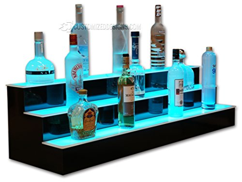Led Lighted Shelves - 5