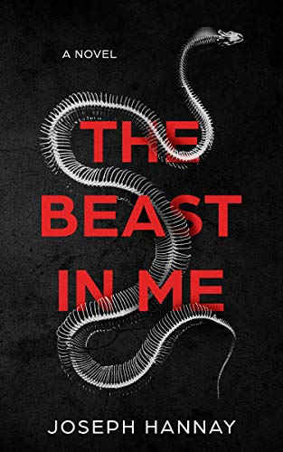 Free eBook - The Beast In Me