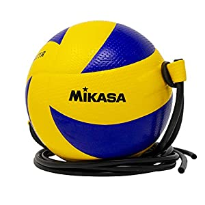 Mikasa Dimpled Micro-Fiber Cover Volleyball from Mikasa