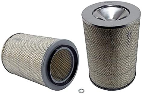 1 Pack WIX WA10046 Heavy Duty Air Filter