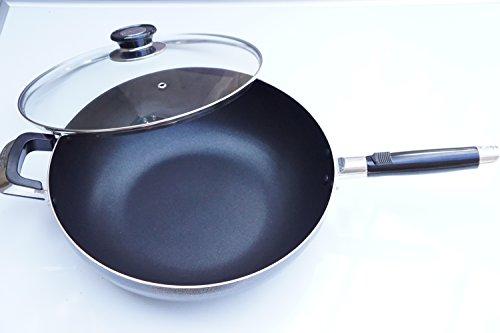 13 frying pan lid - 8