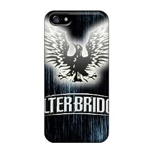Fashionable XQOKWvu2939kVxUN Iphone 5/5s Case Cover For Alter Bridge Protective Case
