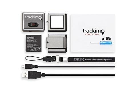 Trackimo TRKM007 Car/Marine GPS Tracker with GPS/GSM/Wi-Fi/BT Hybrid tracking and 12V Accessory Kit by Trackimo (Image #3)