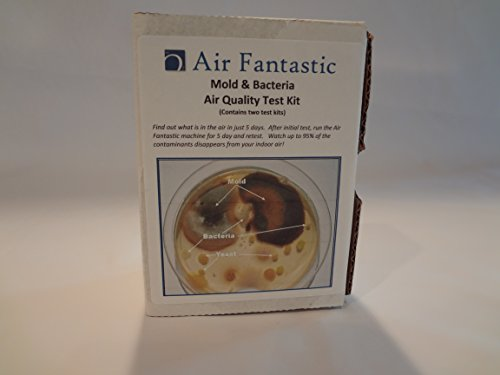 Air Fantastic Airborne Microbial Bacteria product image