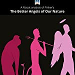 A Macat Analysis of Steven Pinker's The Better Angels of Our Nature: Why Violence Has Declined | Joulia Smortchkova