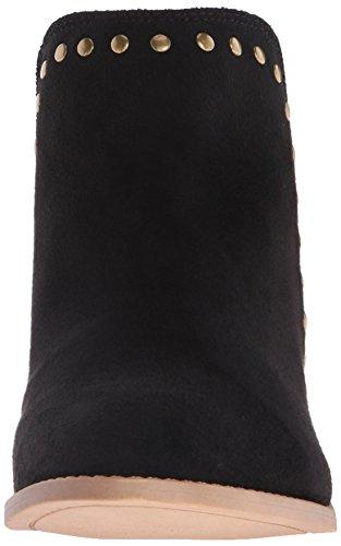 Roxy Women's Austin Boot Ankle Bootie Black 9opoJC5M