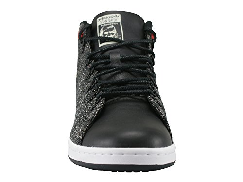 adidas Stan Smith Winter Calzado negro