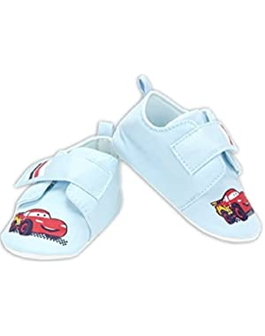Baby Cars Lightning McQueen Infant Boys Shoes