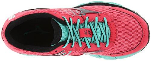 Mizuno Wave Inspire 11 Fibra sintética Zapato para Correr