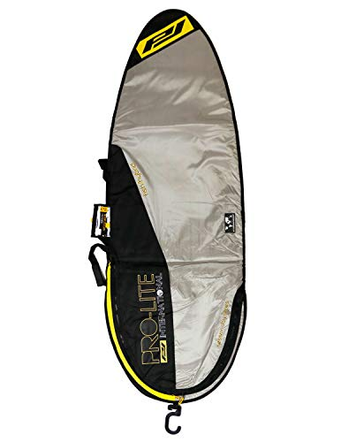 (Pro-Lite Session Day Series Fish Hybrid Surfboard Bag 6.3 Size)