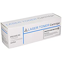 Toner Clinic ® TC-CRG128 Compatible Laser Toner Cartridge for Canon 128 3500B001AA Compatible With Canon ImageCLASS D550 MF4412 MF4420n MF4450 MF4550 MF4550d MF4570dn MF4580dn MF4770n MF4880dw MF4890dw
