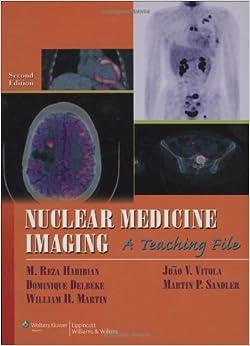 Nuclear Medicine Imaging (LWW Teaching File Series)