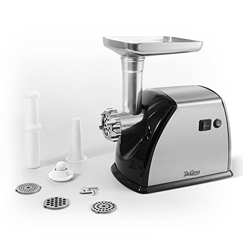Betitay Electric Meat Grinder Stainless Steel Meat Mincer