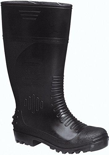 Panter 330011715–Puntera 2090Hohe Stiefel Schwarz Größe: 47