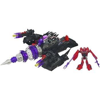 Amazon.com: Transformers Prime Cyberverse Command Your
