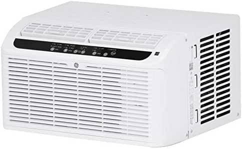 GE AHD06LX 250-sq ft Window Air Conditioner (115-Volt 6000-BTU) Energy Star