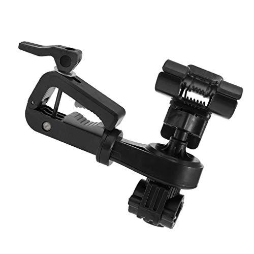 IPOTCH ユニバーサル バイクホルダー 自転車ハンドルバー 携帯電話適用 全3色