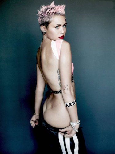 Miley Cyrus 24X36 Poster #22