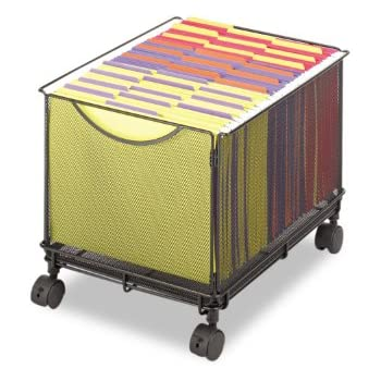 Amazon Com Staples File Caddy Mobile File Cabinets
