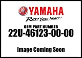 Yamaha 22U-46123-00-00 Coupling, Gear; 22U461230000 Made by Yamaha