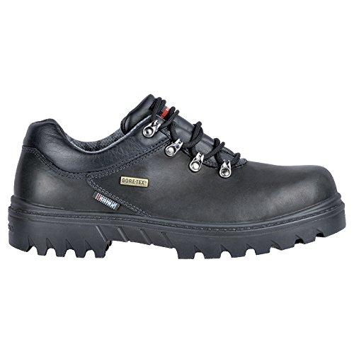 de SRC de Paire Hro Montevideo Chaussures Taille Noir S3 sécurité Cofra 42 Wr wqI8fIp