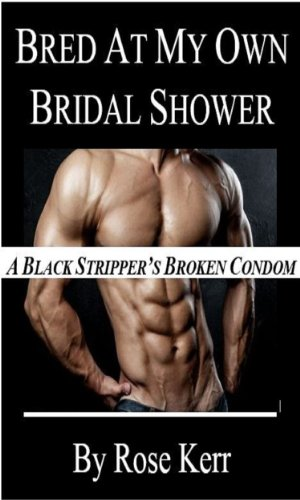 New bride to be black stripper
