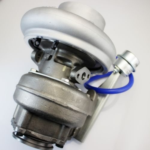 Supercell Turbos Turbo charger HX35 HX35W 3960478 T3 Flange/ 6BTZ Engines 5.9L