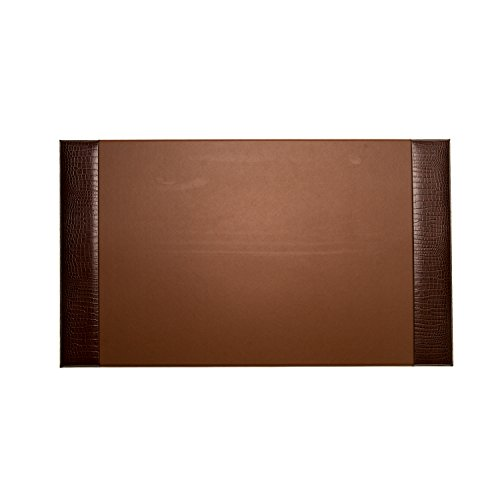 (Paloma Collection AJ-D1423 Croco Leather Desk Pad 20