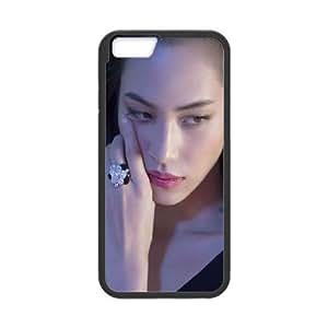 iPhone 6 4.7 Inch Phone Case Black Hg Kiko Mizuhara Model Sexy Photoshoot DG3E0SDU Speck Cell Phone Case