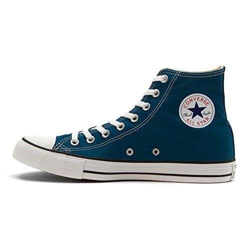 Converse Chuck Taylor All Star Saison Farbe Hallo Blau