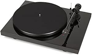 Amazon.com: Pro-Ject – Debut Carbon DC USB Turntable: Home ...