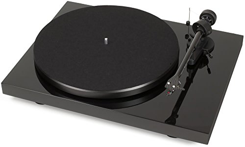 (Pro-Ject - Debut Carbon DC USB Turntable)
