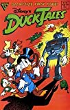 Disney's DUCK TALES # 1 GIANT-SIZE FIRST ISSUE!