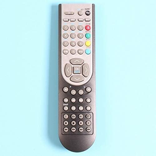 Ochoos RC1900 - Mando a Distancia para televisores Oki, Alba, Toshiba, GRUNDIG, TECHWOOD, Luxor, Bush, FINLUX TV Original, Uso Directo.: Amazon.es: Bricolaje y herramientas