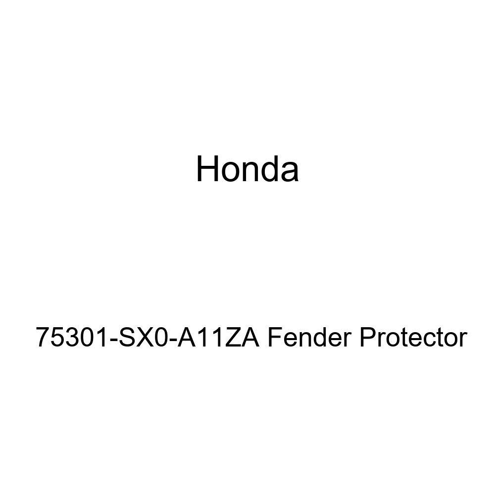 Honda Genuine 75301-SX0-A11ZA Fender Protector