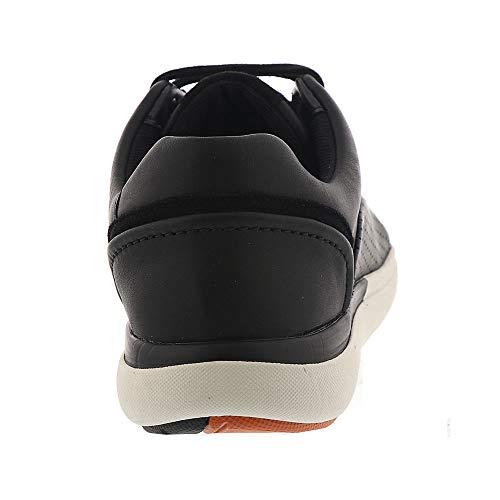 Cruise Noir Dentelle En Femmes Chaussures Cuir Un Clarks 7qS16P