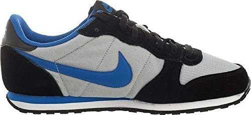 Nike Genicco - Zapatillas para hombre Wolf Grey/Game Royal-Black