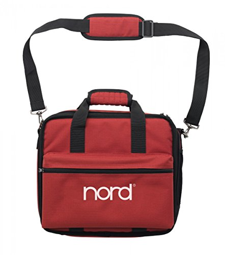 Nord Soft Case for Drum 3P, Red by Nord
