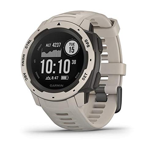 Garmin 010-02064-01 Instinct, Color Gris Pizarra