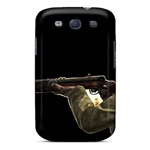 Premium Durable Imaginary Friends Fashion Tpu Iphone 5/5s Protective Case Cover