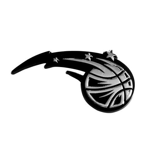 FANMATS NBA Orlando Magic Chrome Team Emblem