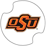 Thirstystone Oklahoma State University Car Cup Holder Coaster, 2-Pack