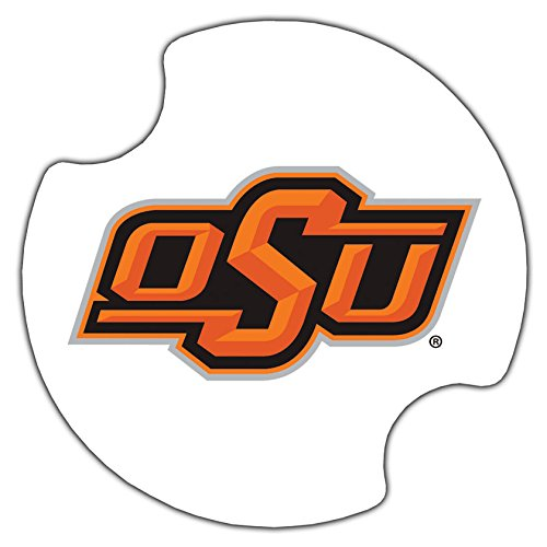 Thirstystone Oklahoma State University C - State Absorbent Car Coasters Shopping Results