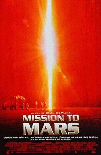 Misión To Mars-Brian De Palma, 40 x 56 cm Cartel Cinema ...