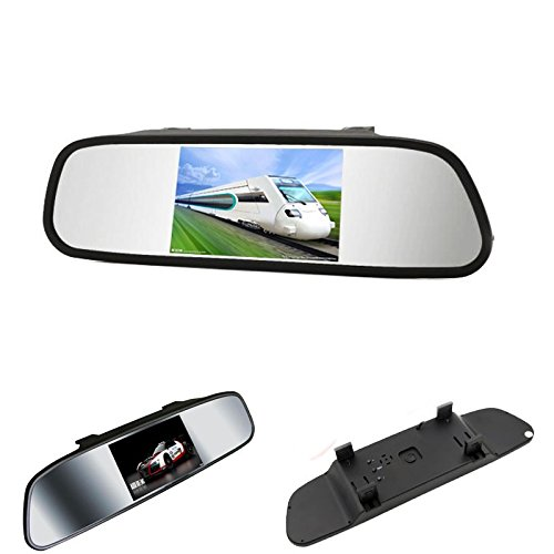 "38 opinioni per Dax-Hub macchina fotografica di sostegno e monitor, 4.3 ""macchina fotografica"
