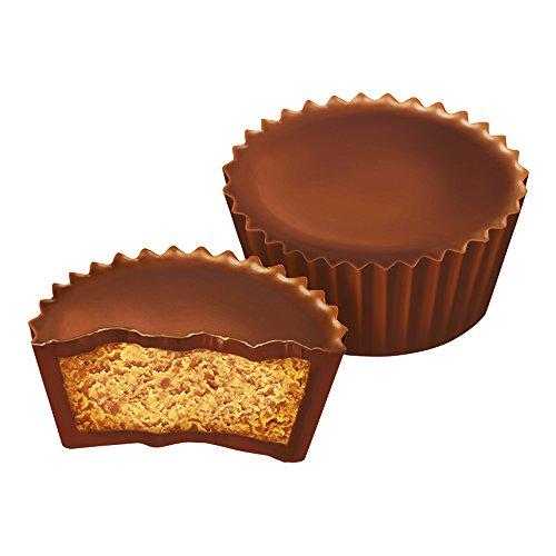 034000447428 - REESE'S Peanut Butter Cups Miniatures, 40 Ounce (Halloween Candy) carousel main 4