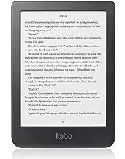 """Kobo Clara HD 6"""" Carta E Ink Touchscreen E-Reader"""