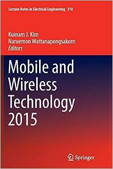 Utorrent Español Descargar Mobile And Wireless Technology 2015 PDF Gratis Descarga