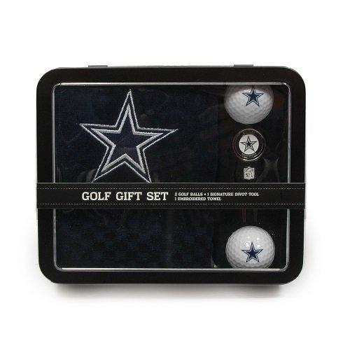 NFL Dallas Cowboys Golf Ball (Set of 2)
